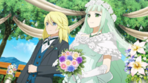 -mirrage full- Down the Aisle with a Dear One