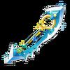 -weapon full- Delphinus
