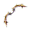 -weapon full- Glittering Feather