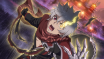 -mirrage full- Preceding Chaos