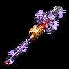 -weapon full- Dark Princess's Rose Wand
