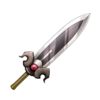 -weapon full- Great Sword I