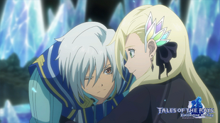 -vanity full- Everlasting Destiny Anime Cut Mileena & Ix