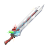 -weapon full- Blade Cannonade