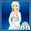 White Dress Mileena