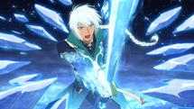 -mirrage full- Manipulator of the Chilling Ice