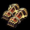 -weapon full- Burst Glove