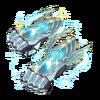 -weapon full- Blizzard Arts