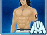 Bathing Suit Gaius