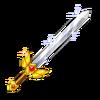 -weapon full- Cavalier