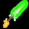 -weapon full- Divine Glimmerwind