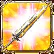 Ceramic Sword