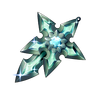 -weapon full- Feldspar Pendulum