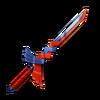 -weapon full- Dual Edge