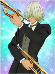 -weapon full- Seemingly Cool Trumpeter Dezel