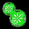 -weapon full- Flying Disk