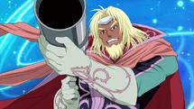 -mirrage full- Leader of Shileska