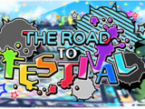 The Road to Festival 3
