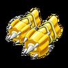 -weapon full- Duel Sinker