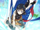 Godspeed Blade