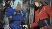-mirrage full- Next King's Desire for Discussion