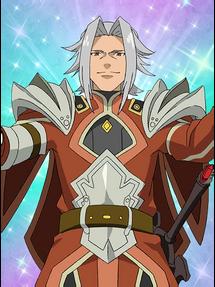 -weapon full- Ambitious Commandant Alexei