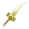 -weapon full- Dragon Tooth L