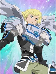 -weapon full- Soaring Glare Chalcedony