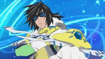 -mirrage full- Dual Crossbow User of Organica