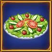-recipe game- Veggie Salad
