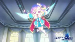 -vanity full- Everlasting Destiny Anime Cut Karia
