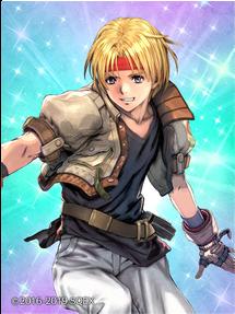 -weapon full- Hero of Light Claude