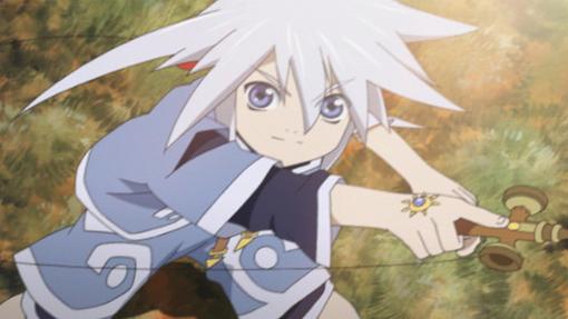 -weapon full- Skillful Kendama User Genis