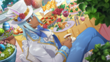 -mirrage full- Elegant Tea Party
