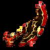 -weapon full- Elite Demonblade