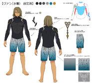 -concept- Charisma Surfer Van