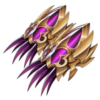 -weapon full- Double Claws