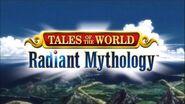 Tales of the World - Radiant Mythology - Opening
