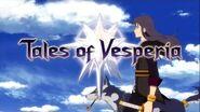 Tales of Vesperia - Opening