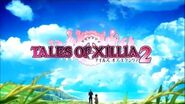 Tales of Xillia 2 - Opening