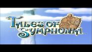 Tales of Symphonia - Opening