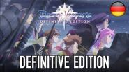 Tales Of Vesperia Definitive Edition - Trailer