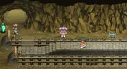 Abandoned Mine Station