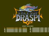 Tales of Draspi