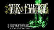 Tales of Phantasia - Opening
