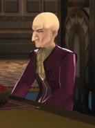 Rechtsverwalter Simon