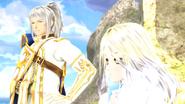 Artorius und Innominat Hexeninsel