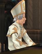 Erzbischof Nathael
