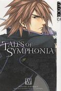 SymphoniaManga 5