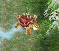 Fearsome Tortoise